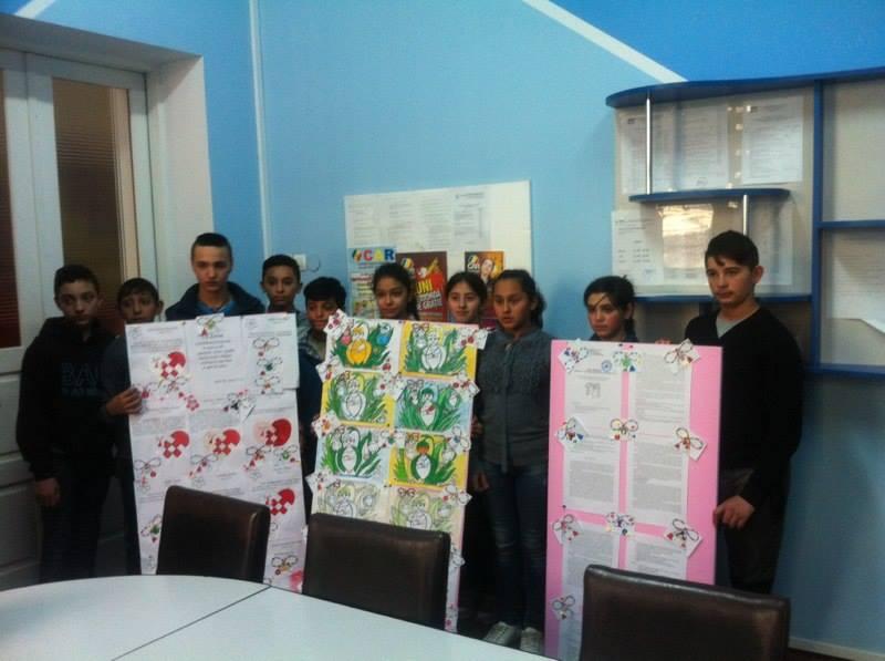 Serbarea școlară - simbolul speranţei pentru copiii defavorizați_1