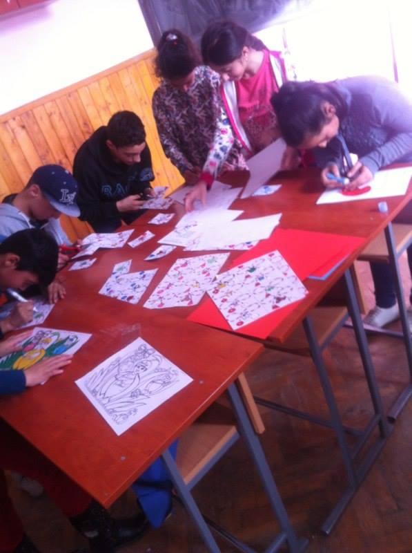 Serbarea școlară - simbolul speranţei pentru copiii defavorizați_4